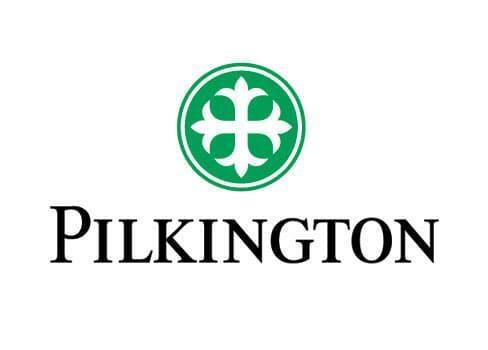 Изображение лого Pilkington